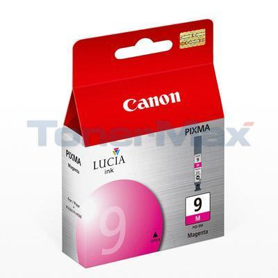 CANON PGI-9M INK CARTRIDGE PIGMENT MAGENTA